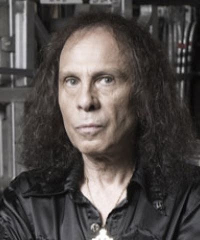 Is Ronnie James Dio nice in real life? | Meanstars