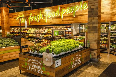 Woolworths unveils the next generation of supermarket