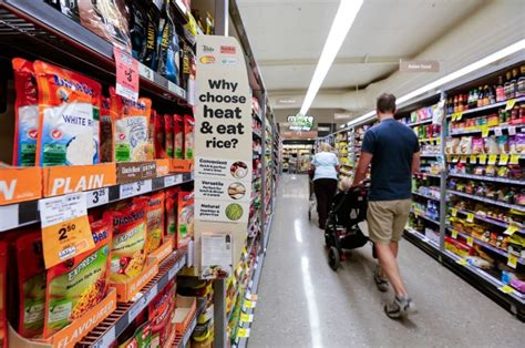 Brands band together in Woolworths - Inside Retail