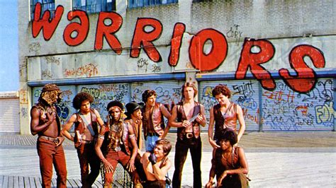 Inside a Warriors Soundtrack Reissue Sure to Please Its