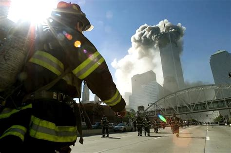 How 9/11 Became the Deadliest Day in History for U