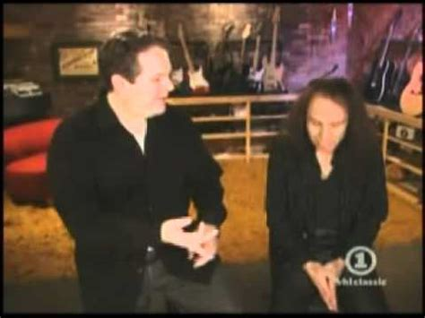 Ronnie James Dio interview on VH1 - YouTube