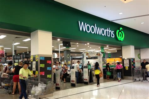 Woolworths Limited (ASX:WOW) HEFFX Highlights - Live